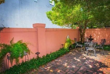 38 Wentworth Courtyard